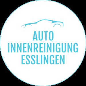 Auto Innenreinigung Esslingen